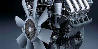 Части за двигатели